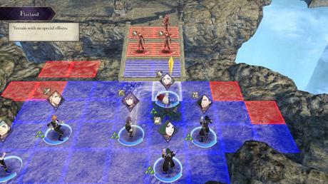 Fire Emblem: Three Houses, análisis