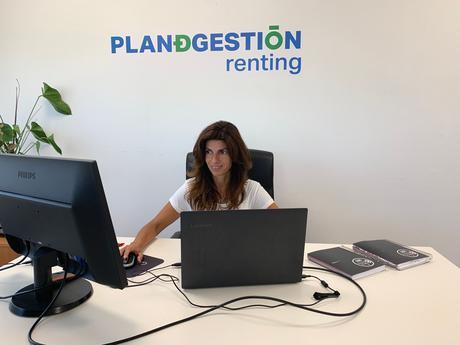 Plan de Gestión renting de coches, el broker de renting con más de 10 años de experiencia