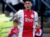 Edson Álvarez saldría Ajax verano
