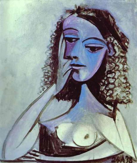 Nusch Éluard: La musa callada del surrealismo