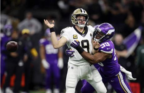 Previo a la Agencia Libre NFL 2020 – New Orleans Saints