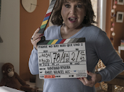 """Loles León familia divertida cine español como suegra""""."""