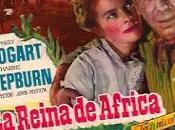 reina África (1951)