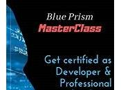 ayuda para certificarse Blue Prism Prasanna Kumar Ballepalli