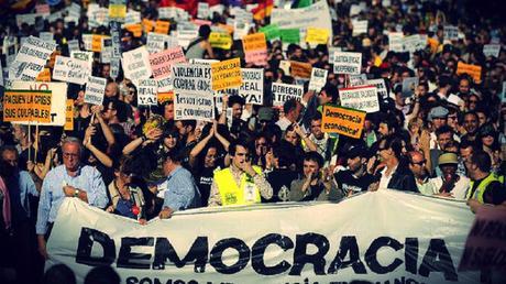 La democracia cuestionada (II)