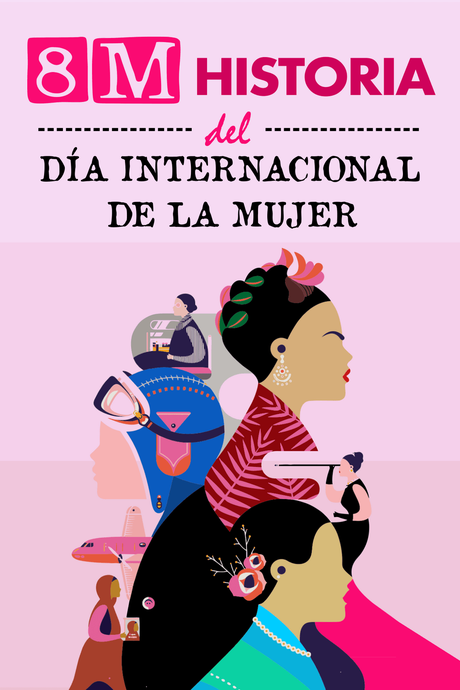 historia dia internacional mujer