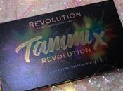 Paleta Tammi Tropical Carnival Makeup Revolution