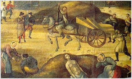 Pestes y epidemias en la historia de Valladolid