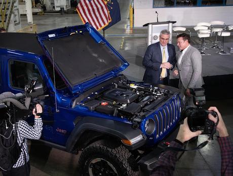 Volvo fabrica vehículos más seguros para hombres y mujeres