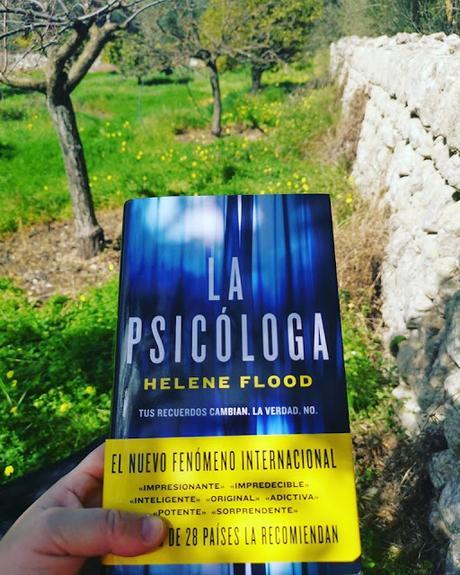 Reseña Psicóloga
