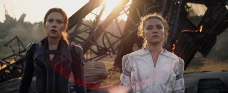 "Trailer definitivo de ""Viuda Negra"" de Cate Shortland con Scarlett Johansson"
