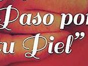 """""""Soy Paso Piel""""©Silvia Aguilar Gamino©Una sobre..."""