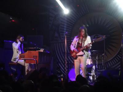 DeWolff - 20/02/2020 - Sala Caracol (Madrid)