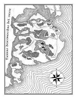 ANILEDAH, El Conjuro del Bardo de M.L.Inver.