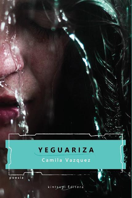 Camila Vázquez   Yeguariza