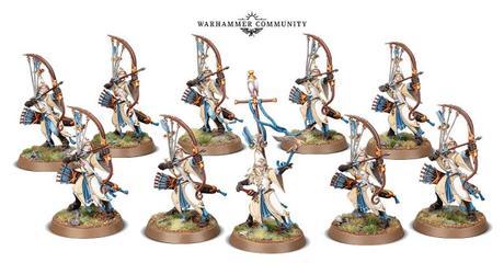 Warhammer Community hoy: Resumen en dos partes (Pt I)