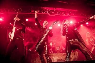 Efemérides del Rock y Heavy Metal: Qué pasó un 11 de Marzo