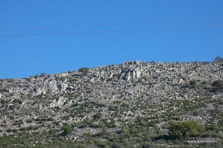 Sierra de Arroyo