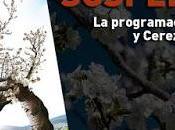 SUSPENDIDA programación Primavera Cerezo Flor 2020 Valle Jerte