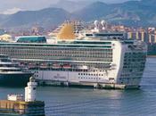 Escala cruceros Getxo
