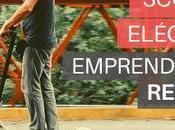 Scooters Eléctricas: Emprendimiento Gran Potencial Alta Rentabilidad