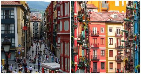 Cosas que ver y visitar en Bilbao