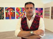 Ramón Margareto, artista