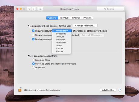 Como bloquear o poner a dormir una Mac desde el teclado