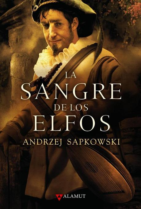 """La sangre de los elfos"" de Andrzej Sapkowski: Tercera entrega de la saga ""Geralt de Rivia"""