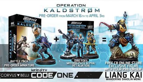 Editado:Video de presentación y fotos de Operation Kaldstrom
