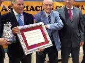 Mundotoro recibe premio neptuno a.c. peña taurina priego