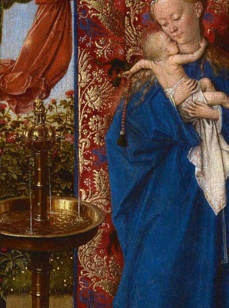 virgen de la fuente