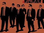 Reservoir Dogs nacimiento estilo Tarantino