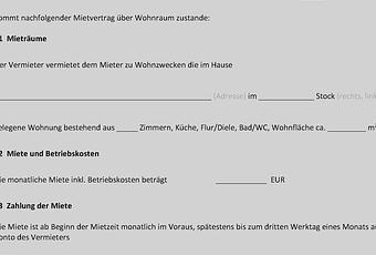 Pin Auf Vertrage Fur Die Schweiz