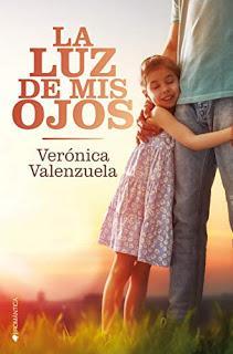 LA LUZ DE MIS OJOS - Verónica Valenzuela