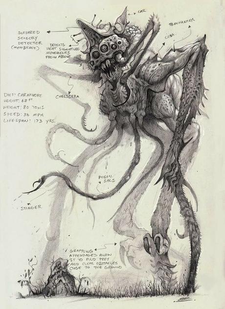Monstrarium
