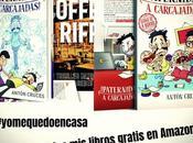 Paternidad Carcajadas: #yomequedoencasa