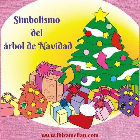 Simbolismo y origen del árbol de Navidad