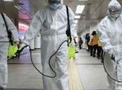 Pandemia coronavirus Contador virus tiempo real