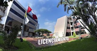 SUNEDU OTORGA LA LICENCIA INSTITUCIONAL A LA FACULTAD DE TEOLOGÍA PONTIFICIA Y CIVIL DE LIMA