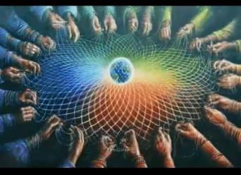 Cómo elevar tu frecuencia vibratoria, subir tu sistema inmunológico y convertir el miedo en conciencia