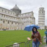 Un día por Pisa