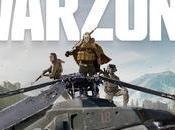 Call Duty Warzone, battle royale mucho potencial ideas buenas
