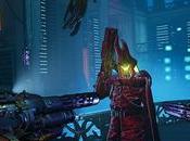Borderlands muestra primer gameplay segundo