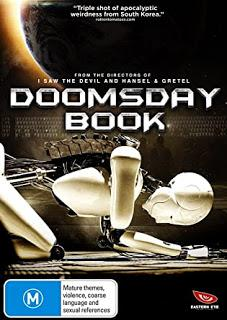 Doomsday´s Book: tres películas para el fin del mundo