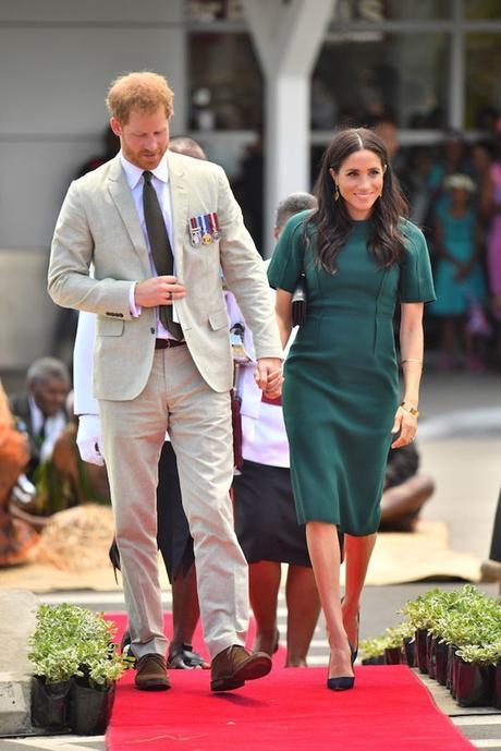 La marca de moda de Amazon con el que copiar el estilo de Meghan Markle y Kate Middleton
