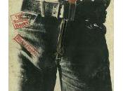 Rolling Stones Sticky Fingers (Rolling Records Atlantic 1971)