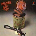 Rolling Stones – Sticky Fingers (Rolling Stones Records / Atlantic 1971)