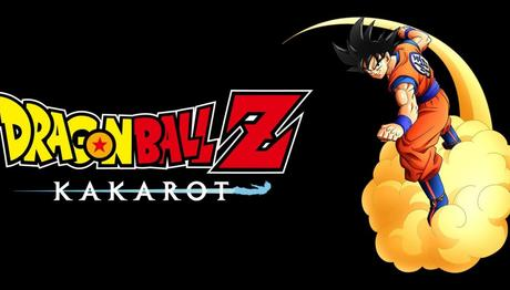 Imágenes de Goku y Vegeta en modo Dios para Dragon Ball Z: Kakarot