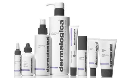 Dermalogica, cosméticos para la piel sensible